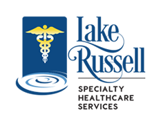 Lake Russell Specialty Healthcare Services Logo